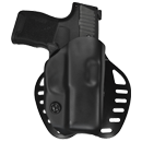 outer waist band holster for sig p365