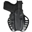 outer waist band holster for glock 43